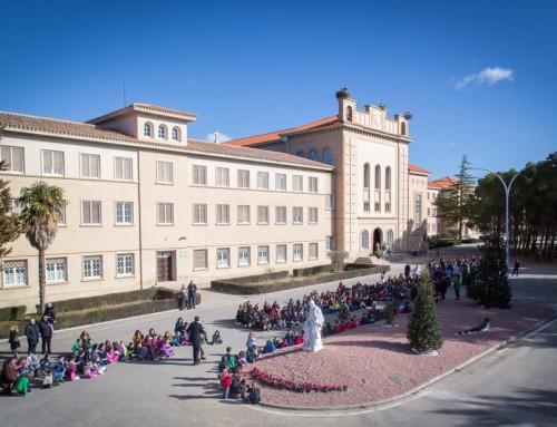 Colegio San Gabriel, un ejemplo práctico de Flipped School