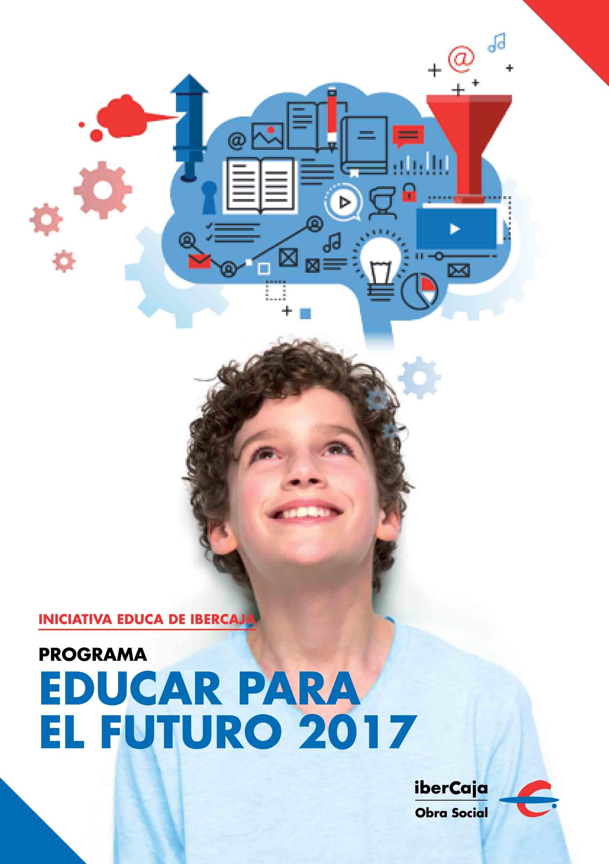 Educar para el futuro ibercaja