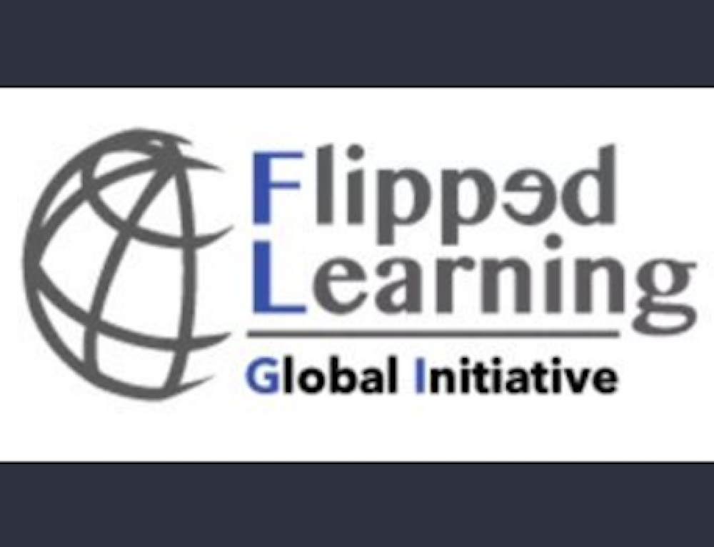 Raúl Santiago, coordinador mundial del Grupo de Investigación 'Flipped Learning Global Initative'