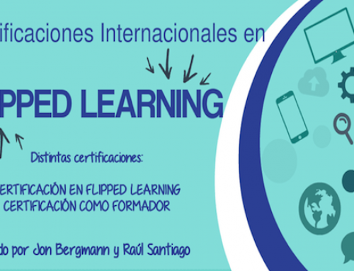 [VÍDEO] Certificaciones disponibles para Flipped Learning