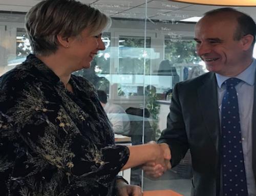 Fundación Bias y el Grupo Editorial Edelvives firman un acuerdo de colaboración
