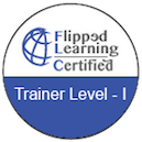 Certificación Formador en Flipped Learning Nivel I