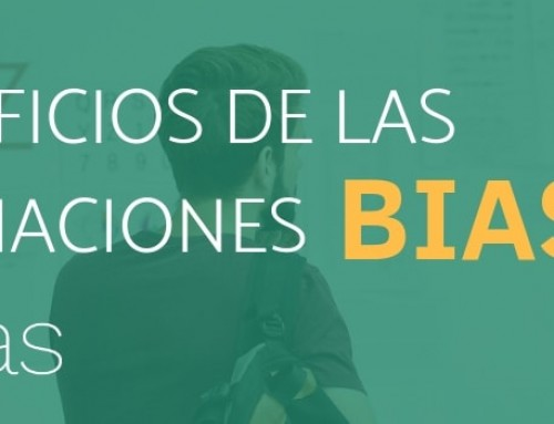 Beneficios de las formaciones en innovación educativa BIAS