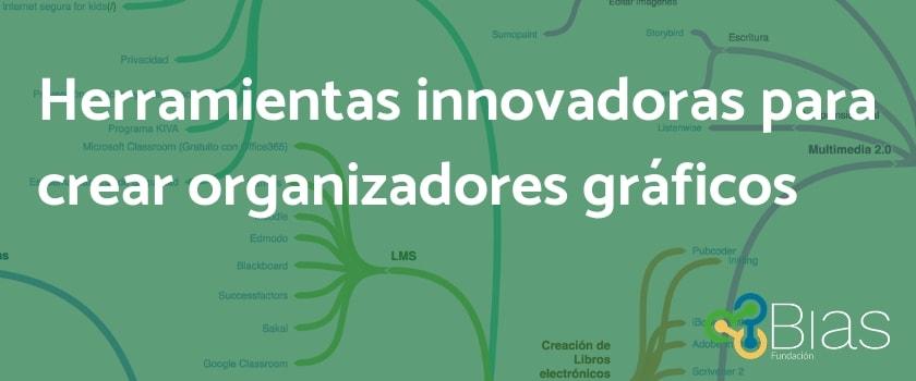 3 herramientas innovadoras para generar organizadores