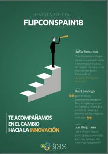 revista oficial flipcon spain 17