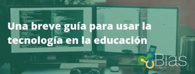 tecnologia edu