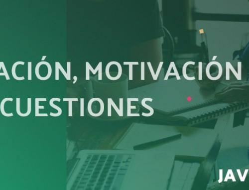 Innovación educativa  | Javier Castillo